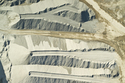 Quarry Ramps - Oriskany Falls, New York, USA  268-42877